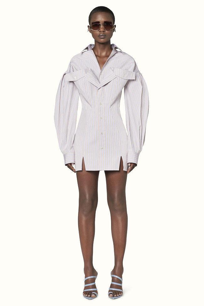 Рианна удивила мир моды своей дебютной коллекцией: FENTY Resort 2020 – Ярмарка Мастеров<br />