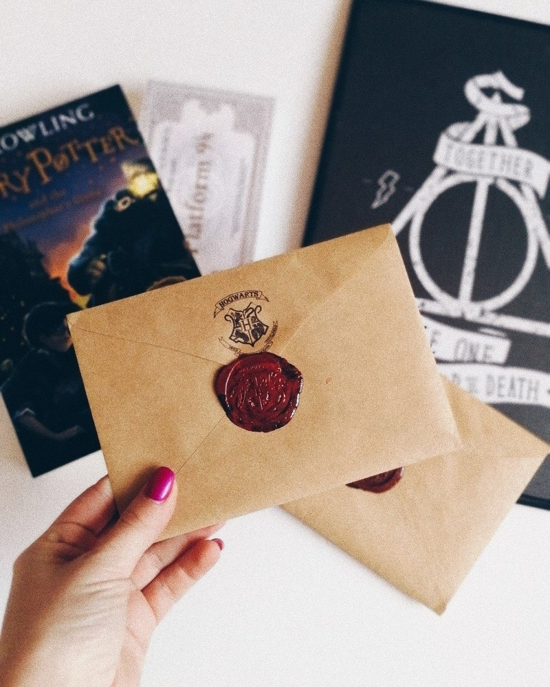 Letters From The Past: 3 Quick & Easy Sealing Wax Recipes, фото № 1