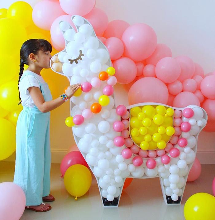 Лама или альпака? 15 интересных фактов и идей для творчества, фото № 9