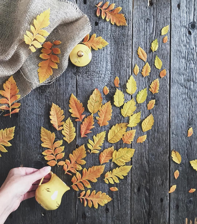 15 Ideas For Autumn Photos That You Will Definitely Want To Repeat, фото № 18