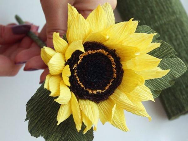 Как сделать цветы из бумаги 16 мастер-классов по созданию неувядающей красоты своими руками, фото № 2