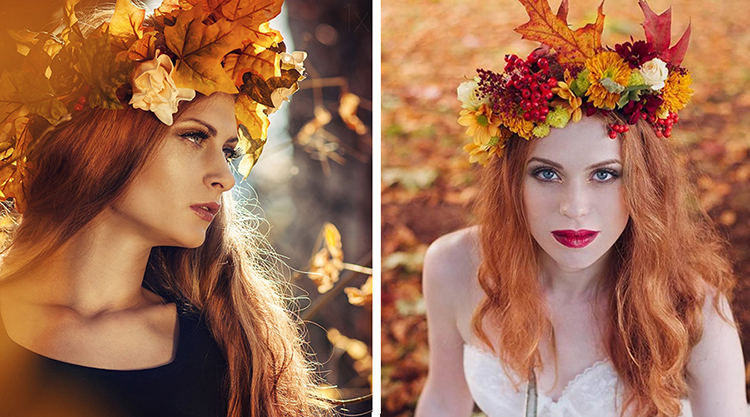 15 Ideas For Autumn Photos That You Will Definitely Want To Repeat, фото № 8