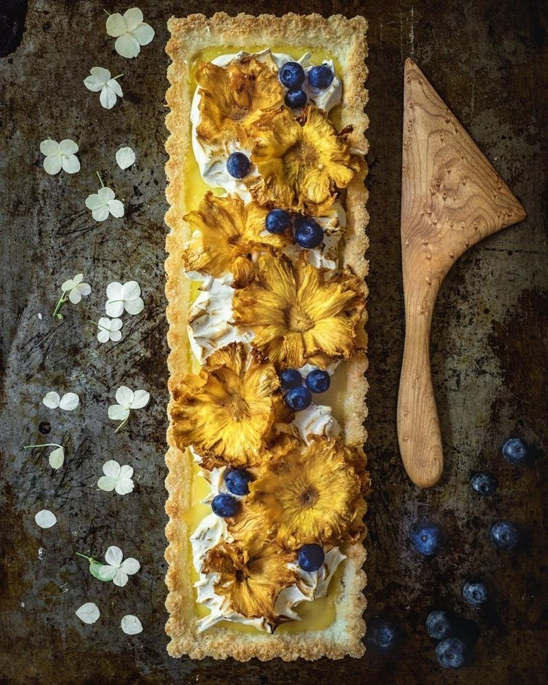 Самоучка печет пироги невероятной красоты: кулинарные шедевры от Helen Nugent + 3 секрета идеальной выпечки, фото № 36