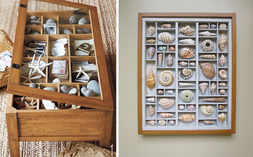 Коллекционируем красиво: 40+ впечатляющих полок для хранения коллекций, фото № 4
