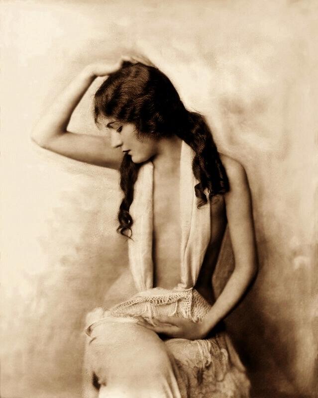 Великий Зигфелд, его девушки и «американская мечта», фото № 29