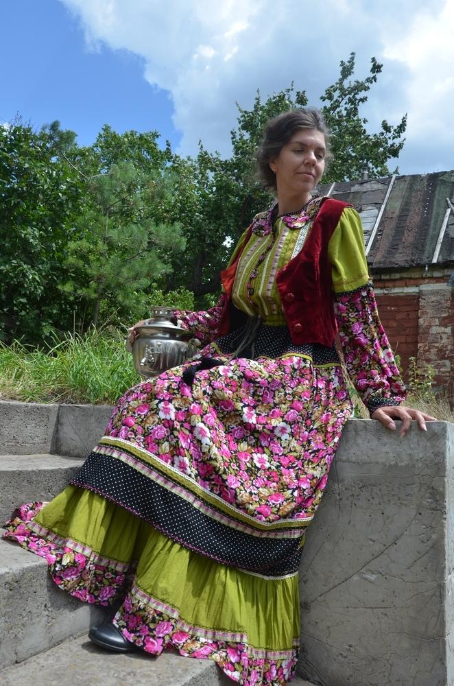Для любителей славянского стиля, фото № 1