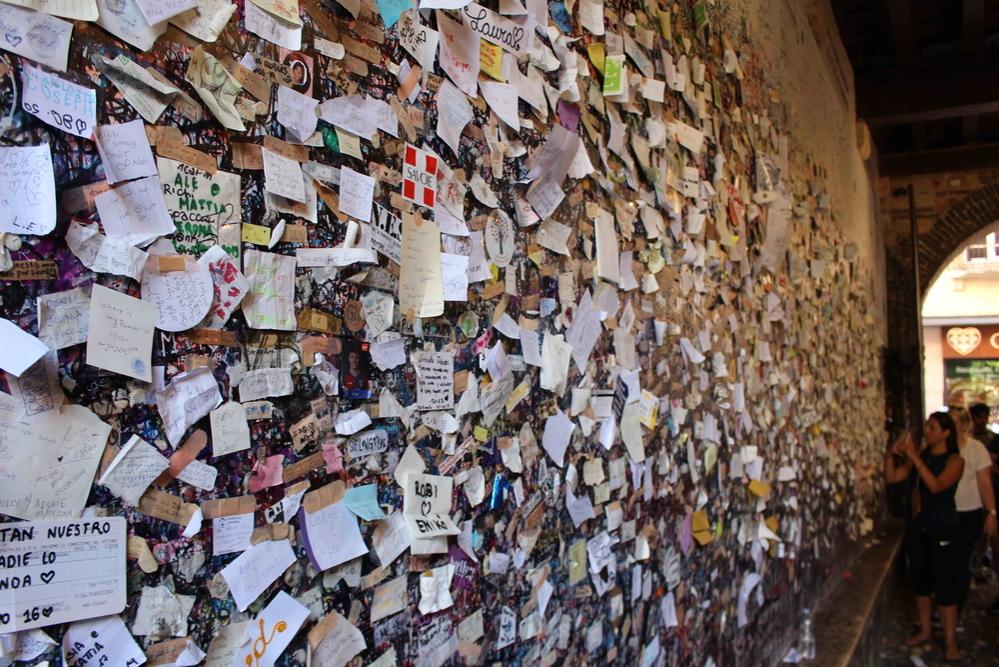Дом Джульетты в Вероне. Как легенды становятся реальностью, фото № 11