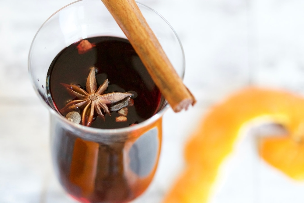Time For Mulled Wine: How To Make A Warming Winter Drink. 5 Recipes For Every Taste!, фото № 3