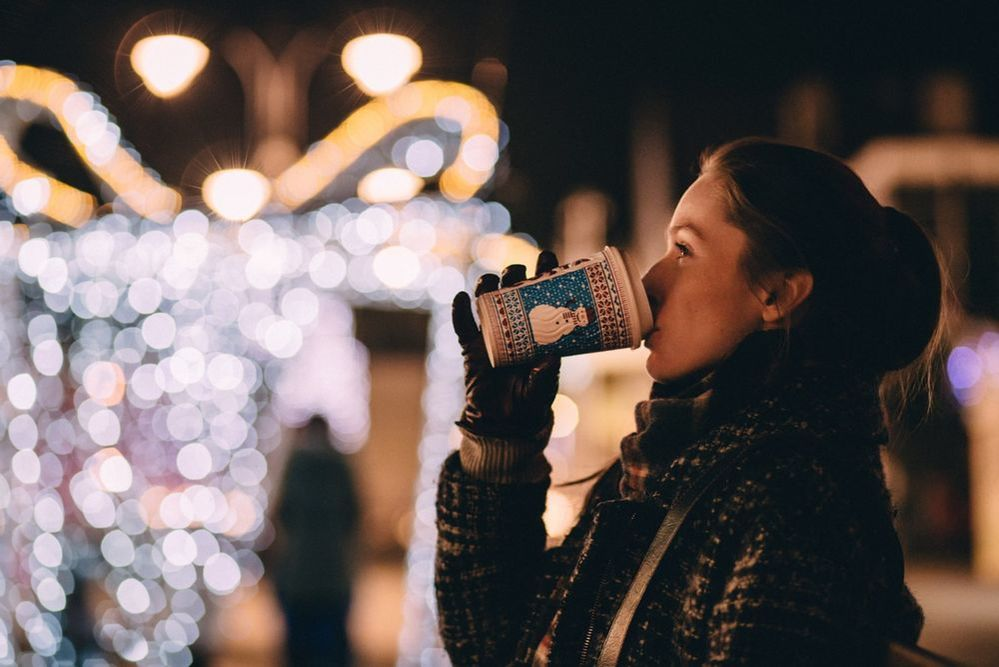 Для тех, кто не хочет салатов и не верит в Деда Мороза: 7 альтернативных способов встретить Новый год, фото № 7