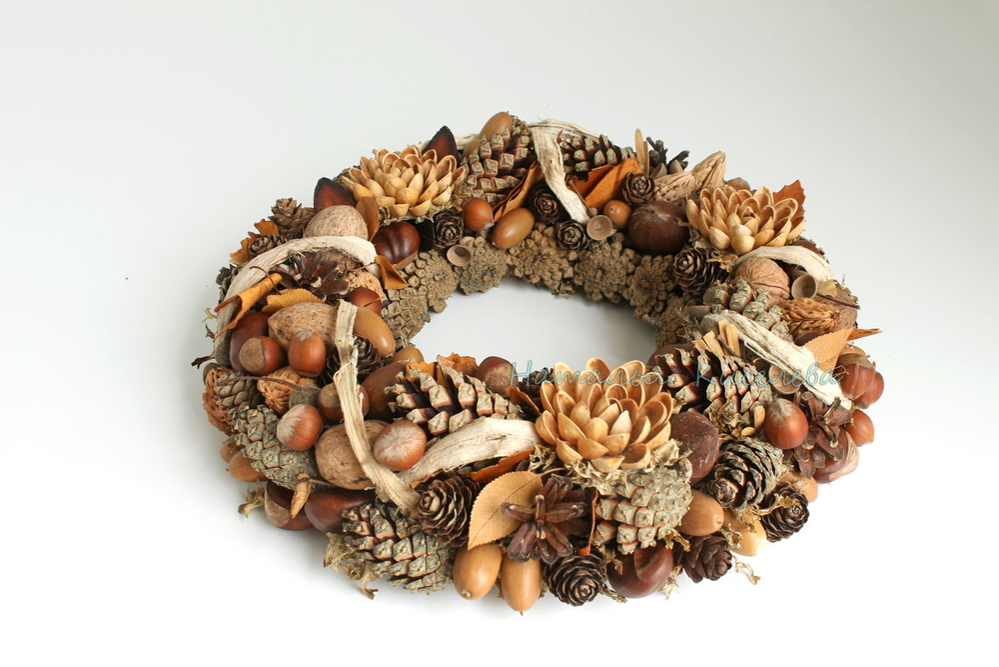 22 Autumn Ideas For Creative Use Of Acorns, фото № 3