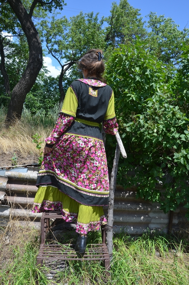 Для любителей славянского стиля, фото № 8
