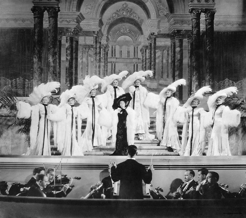 Великий Зигфелд, его девушки и «американская мечта», фото № 14