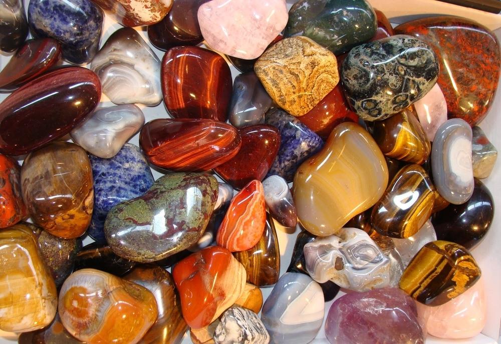 Самоцветы камень фото
