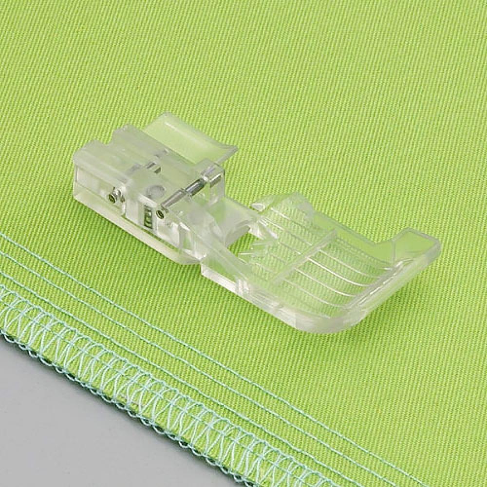 20 лапок для супер-возможностей вашей швейной машинки, фото № 22
