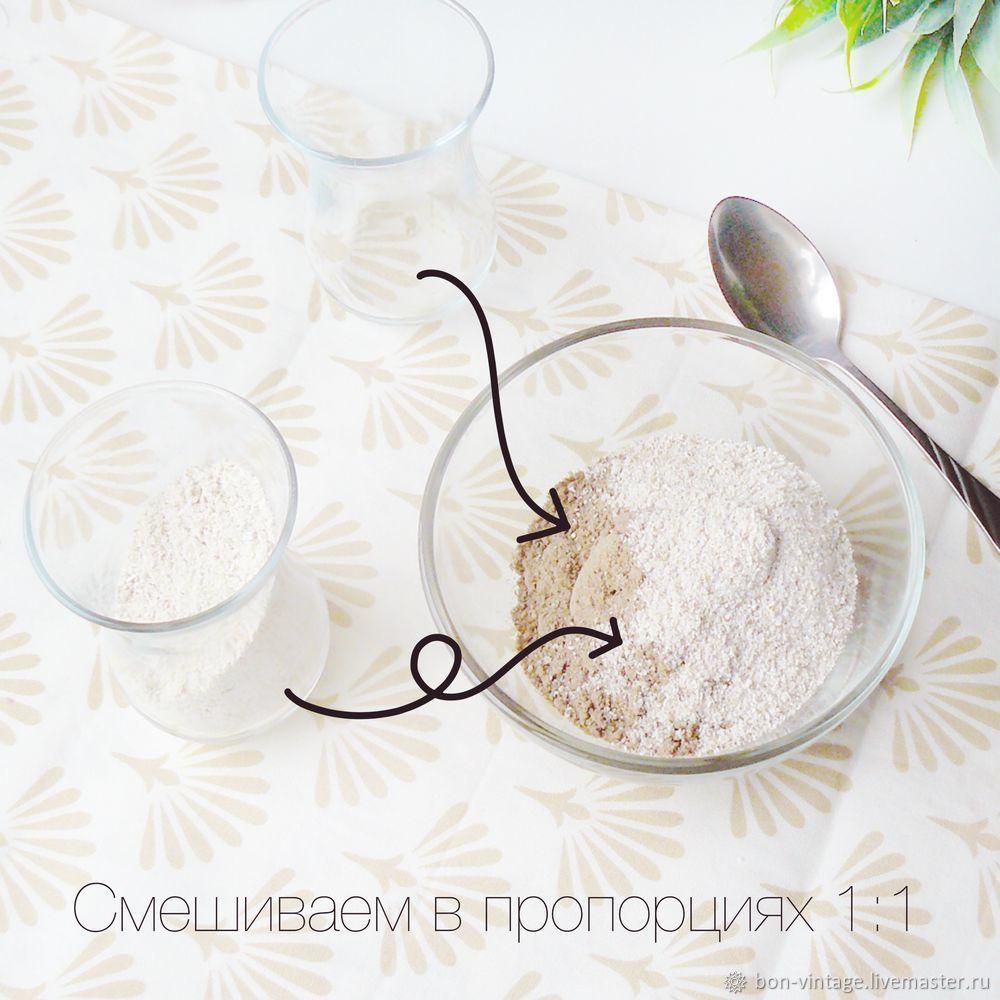 Домашняя косметика для очищения кожи, фото № 7