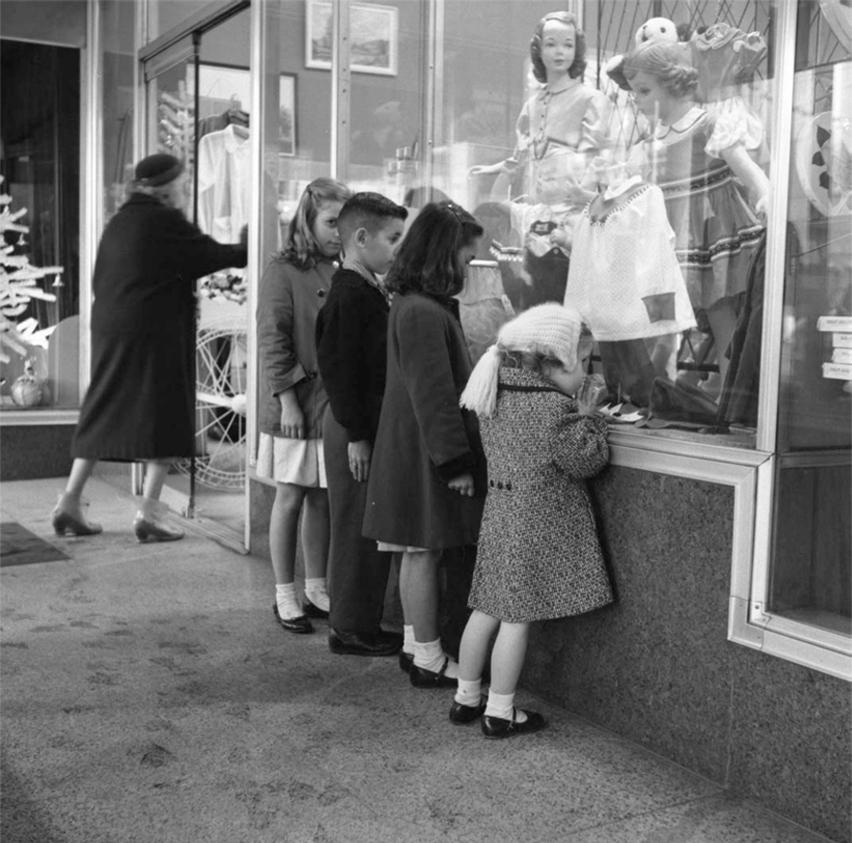 Сказки магазинных витрин, фото № 17