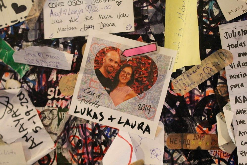 Дом Джульетты в Вероне. Как легенды становятся реальностью, фото № 16