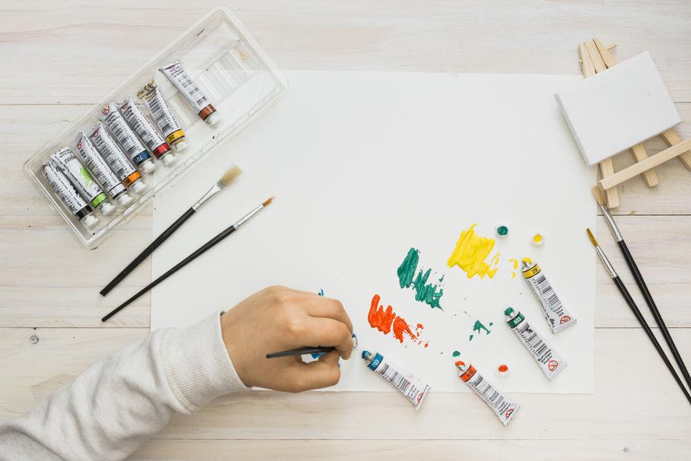 Как начать рисовать и не бояться?, фото № 2