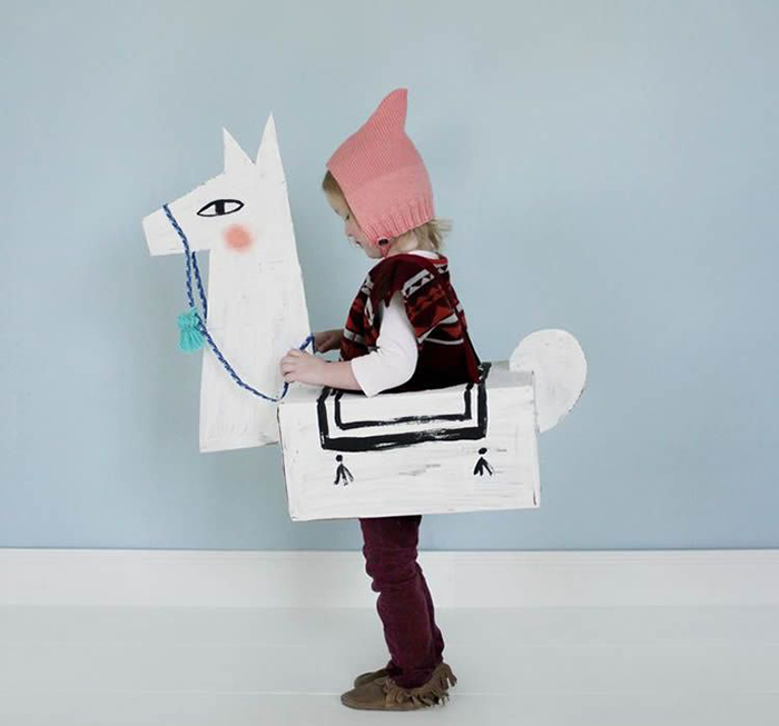 Лама или альпака? 15 интересных фактов и идей для творчества, фото № 14