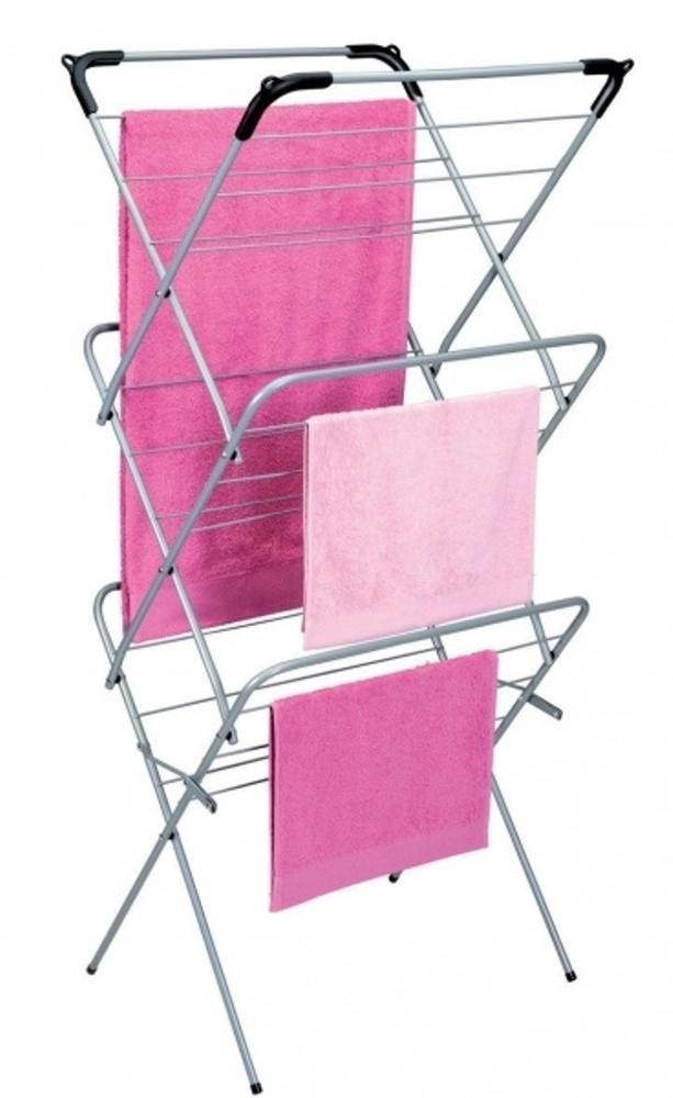 Где сушить белье в квартире красиво и удобно? (33 обычных и необычных решений), фото № 7