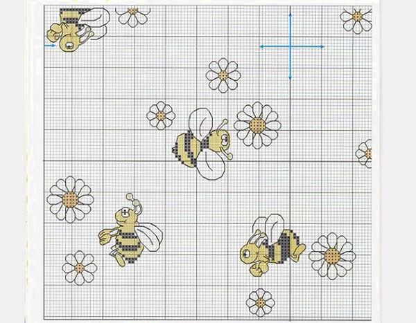 Пчелиный улей: 13 идей для творчества + бонус для рукодельниц