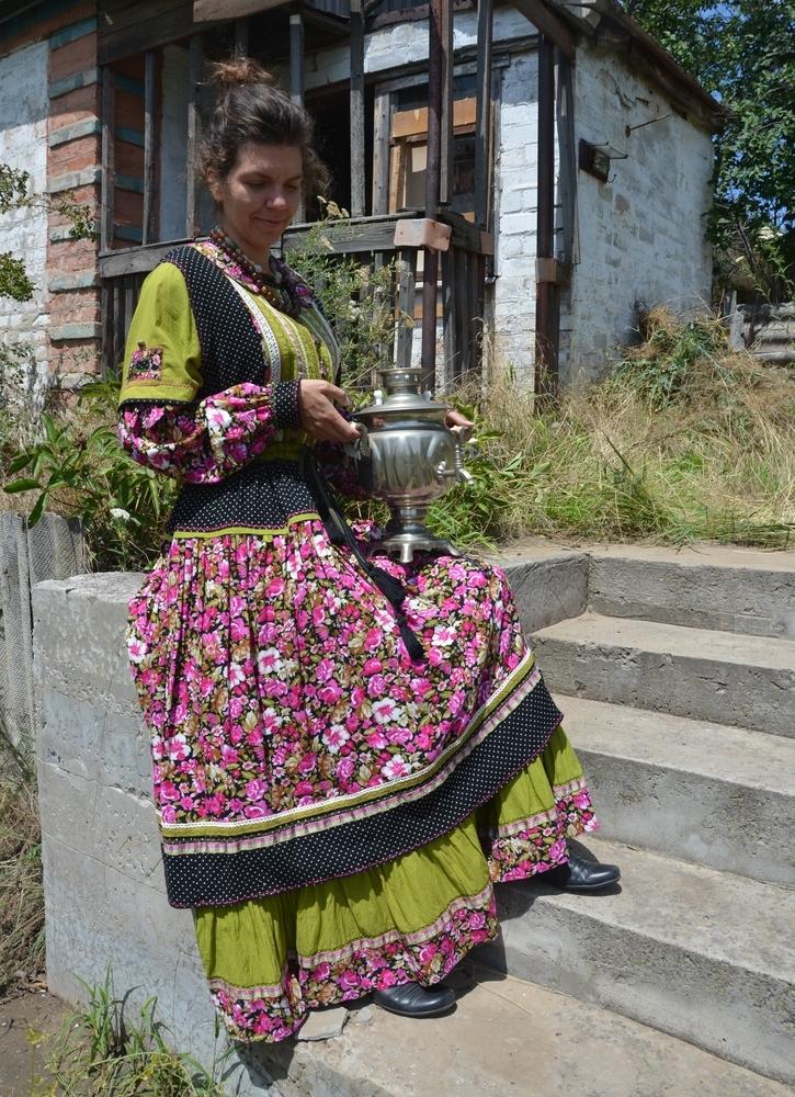 Для любителей славянского стиля, фото № 15