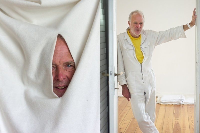 50 Things Are Enough To Live! How German Retiree Preaches Minimalism, фото № 2