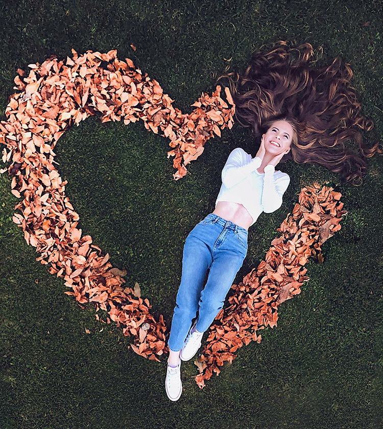 15 Ideas For Autumn Photos That You Will Definitely Want To Repeat, фото № 1