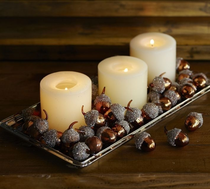 22 Autumn Ideas For Creative Use Of Acorns, фото № 15