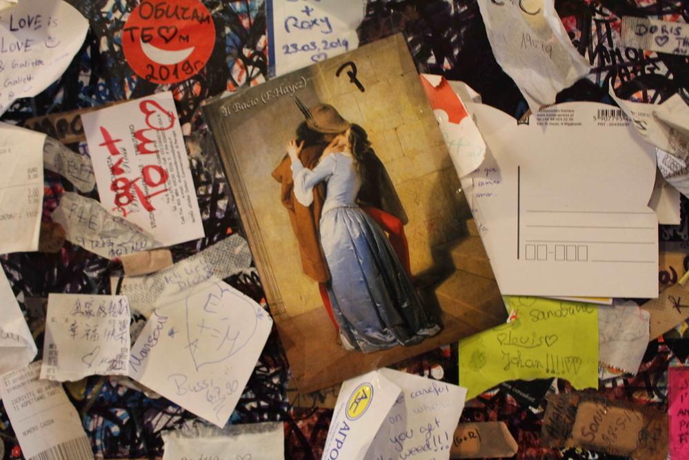 Дом Джульетты в Вероне. Как легенды становятся реальностью, фото № 17