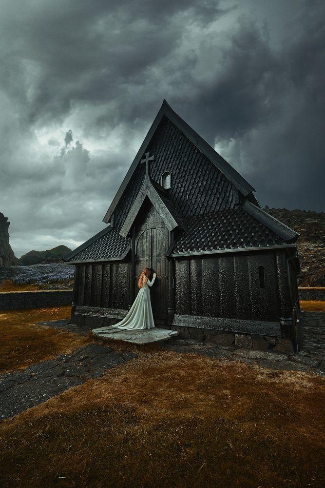 Сказка наяву путешественники Тиджей Дрисдейл и Виктория Йор фотографируют такие уголки планеты, что начинаешь верить, что сказочные миры существуют, фото № 16