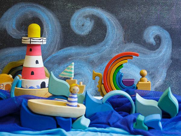 20 необычных мастер-классов для творчества с детьми: от поделок из бумаги до съемок собственного мультфильма, фото № 40