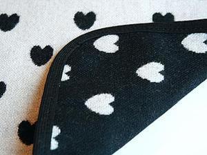 Как обработать край изделия окантовочной лентой. Ярмарка Мастеров - ручная работа, handmade.