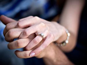 Как носить помолвочное кольцо после свадьбы. Ярмарка Мастеров - ручная работа, handmade.