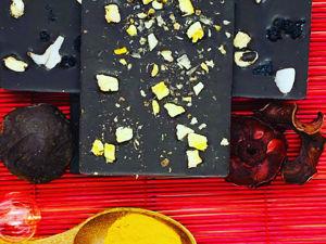 От шоколада не толстеют. Ярмарка Мастеров - ручная работа, handmade.