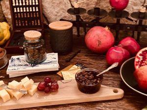 Сыр и его подача к столу. Ярмарка Мастеров - ручная работа, handmade.