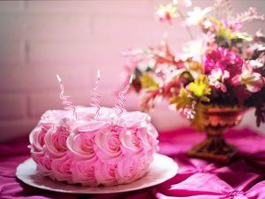 Поздравляем С Днем рождения мастера Татьяну- https://www.livemaster.ru/ta82/profile. Ярмарка Мастеров - ручная работа, handmade.
