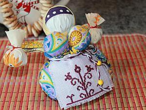 Творим пижма-лавандовую Кубышку-травницу без использования иглы. Ярмарка Мастеров - ручная работа, handmade.