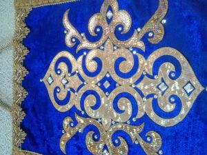 Сумка-сувенир от  «Multi Pattern». Ярмарка Мастеров - ручная работа, handmade.