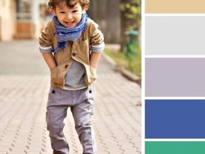 To Everyone's Taste: Inspiring Image Colour Palettes. Livemaster - handmade