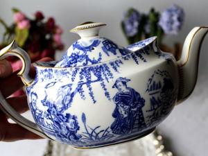 Дополнительные фотографии заварочного чайника. Ярмарка Мастеров - ручная работа, handmade.