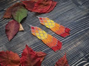 9 причин почему я люблю осень. Ярмарка Мастеров - ручная работа, handmade.