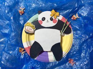 Видео мастер-класс «Панда на море». Ярмарка Мастеров - ручная работа, handmade.