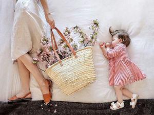 Пока ребенок спит: как «сонная мама» покоряет интернет трогательными снимками. Ярмарка Мастеров - ручная работа, handmade.
