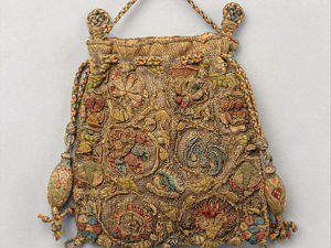 Scented Bags of 16-17 Centuries. Livemaster - handmade