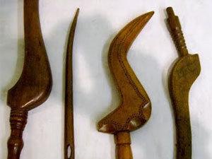 Ножны для вязания, или Как вязать быстро. Ярмарка Мастеров - ручная работа, handmade.
