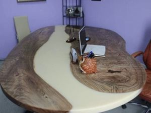 Мебель из слэбов. Ярмарка Мастеров - ручная работа, handmade.