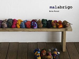 Уникальная Malabrigo: пожалуй, лучшая пряжа в мире. Ярмарка Мастеров - ручная работа, handmade.