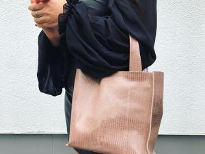 Мода на сумки в 2019 году. Ярмарка Мастеров - ручная работа, handmade.