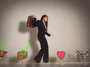 5 ошибок, которые мешают достичь вам баланса между работой и личной жизнью. Ярмарка Мастеров - ручная работа, handmade.